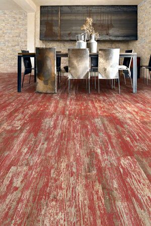 colorwood red