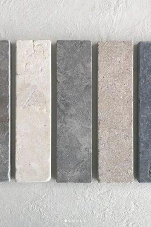 Stone Fingers