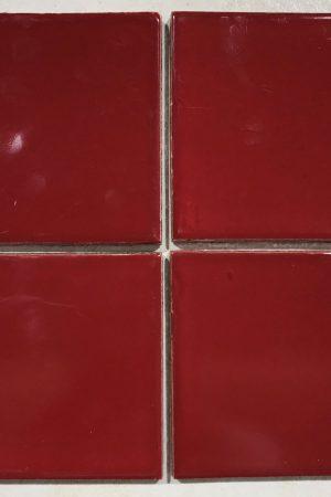 Talavera Rojo Sangre 100×100